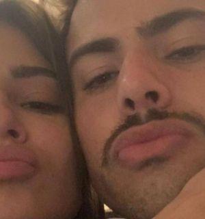 "Juntos há mais de 1 ano, chega ao fim namoro de Giullia Buscacio e Pedro Calais: ""Optamos por ser amigos"""