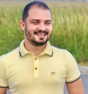 Ebson Costa é o festejado desta terça, 17 de agosto, em Penedo