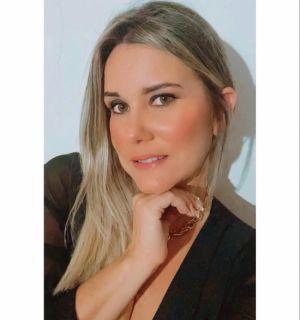 Izabela Rezende é a aniversariante desta quarta, 18 de agosto