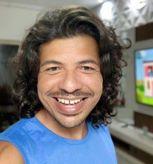 Penedense Maik Vieira festeja idade nova em Penedo