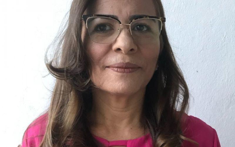Ires Ferreira é a festejada desta segunda, 6 de setembro