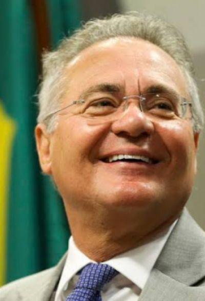 Senador Renan Calheiros completa mais uma primavera nesta quarta, 16