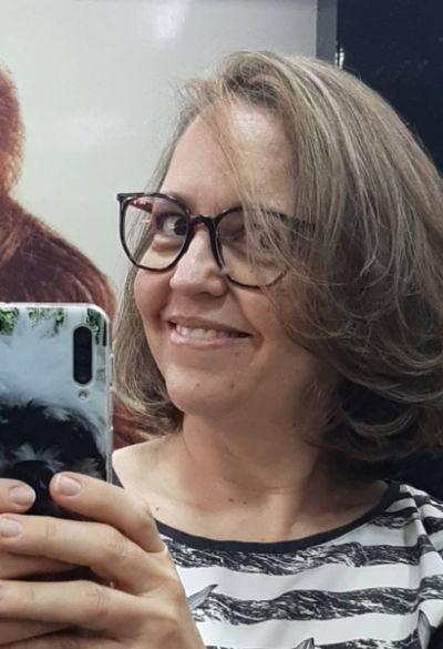 Biomédica Juliana Regueira celebra idade nova em Penedo