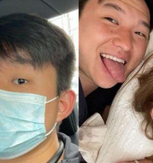 """Após reatar o casamento, Pyong Lee solta os cachorros: """"Nesse momento a gente sabe quem é quem"""""""