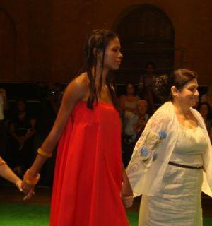 Francisca Lessa mostra o melhor do bordado penedense em Feira de Moda