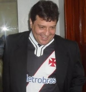 Vereador Cidoca comemora passagem de data natalícia