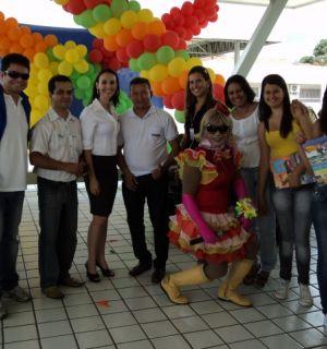 Equipe Boa Terra apresenta lançamento da GM em Penedo