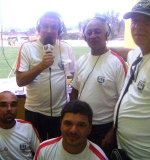 Rádio Penedo FM transmitirá os jogos do Alagoano 2012